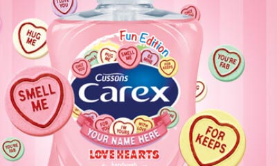 Click here<br />Free  Carex Hand Wash