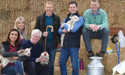 Free BBC Countryfile Live Family Tickets