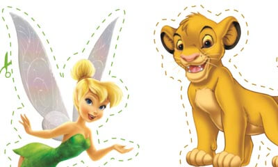 Click here<br />Free  Disney Stickers