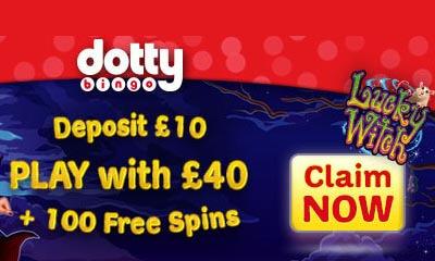 Click here<br />Free  Dotty Bingo