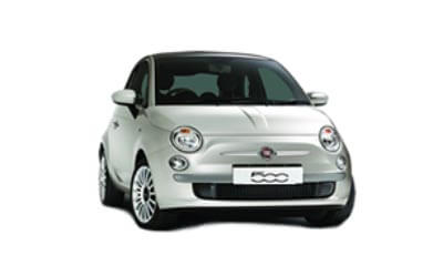 Win a Fiat 500 with one year insurance