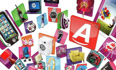 Free Argos Vouchers for Taking Part in TV Surveys