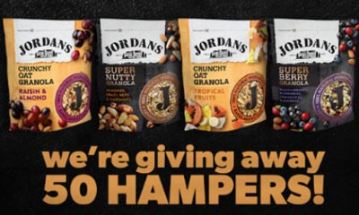 Click here<br />Free  Granola Hampers