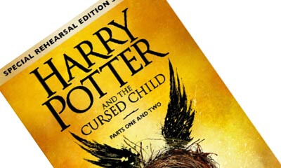 Click here<br />Win  Harry Potter Book
