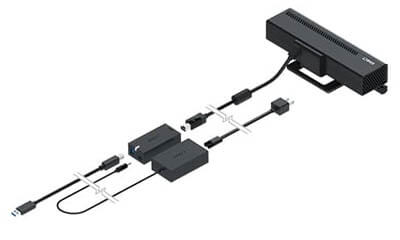 Free Kinect Adapter For Xbox