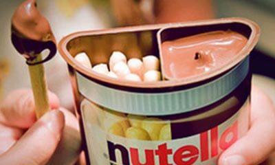 Click here<br />Free  Nutella