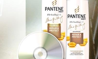 Click here<br />Free  Pantene Shampoo