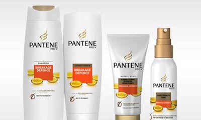 Click here<br />Free  Pantene Conditioner