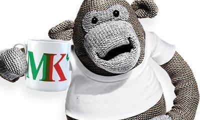 Click here<br />Free  Personalised Mug