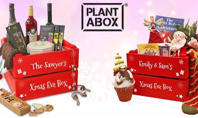Click here<br />Win  Food Crates