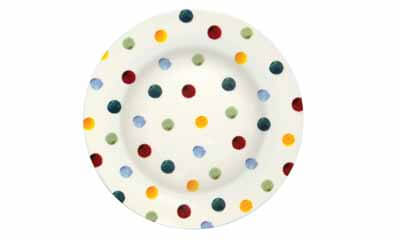 Click here<br />Free  Serving Platter