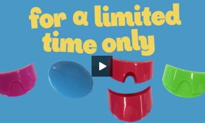 Click here<br />Free  Snack Pots