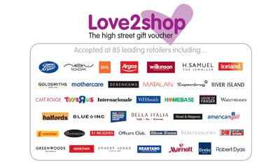 Click here<br />Free  Love2Shop Voucher