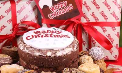 Click here<br />Win  Sponge Cakes