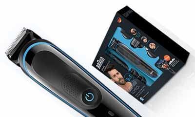 Click here<br />Free  Grooming Kit