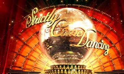 Free Strictly Come Dancing Tickets