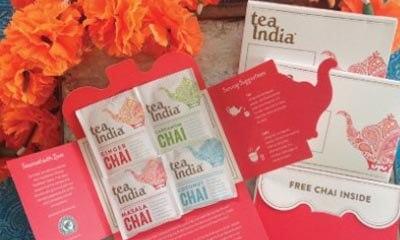 Click here<br />Free  Chai Tea