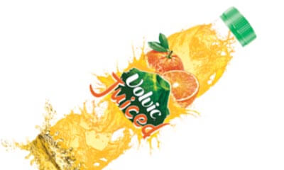 Click here<br />Free  Volvic Drink