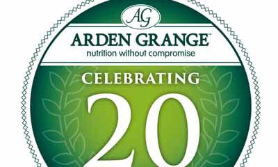 Free Arden Grange Anniversary Mugs