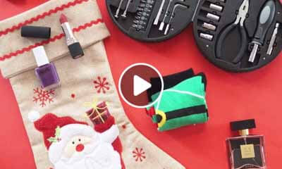 Free Stocking Filler Gifts from Avon