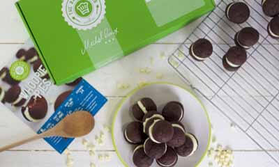 Click here<br />Free  Baking Kit