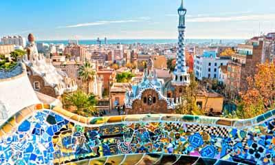 Click here<br />Win  Trip to Barcelona