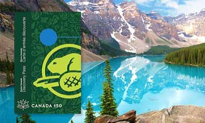 Free Entry to ALL National Parks in Canada in 2017