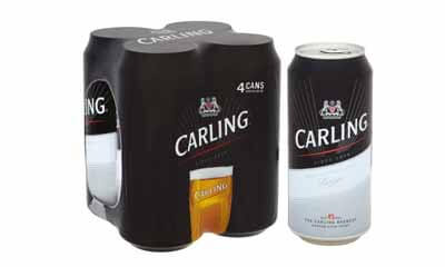 Free Stuff from Carling