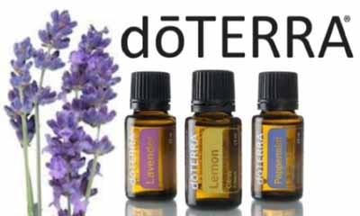 Free doTerra Essential Oils Samples