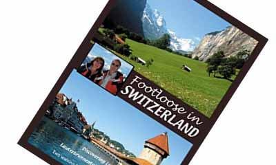 Free Switzerland Travel DVD