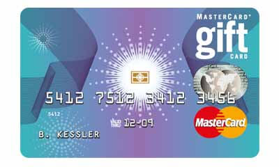 Free Mastercard Gift Card with £90 for Taking Surveys