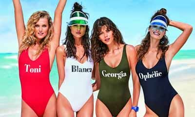 Win a Calzedonia Personalised Swimsuit
