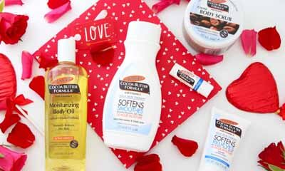 Win a Palmer's Cocoa Butter Pamper Pack