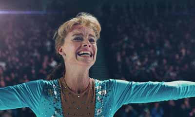 Free Cinema Tickets to see I, Tonya
