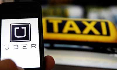 Free �15 Uber Credit
