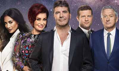 Free X Factor Live Show Tickets