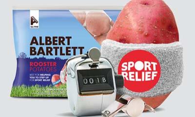 Win a Family Activity Break with Albert Barlet Potatoes