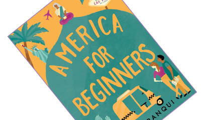 Free Copy of 'America for Beginners' by Leah Franqui