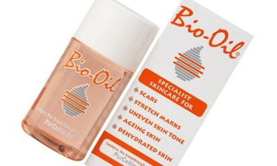 Free Bottle of Bio-Oil from Superdrug
