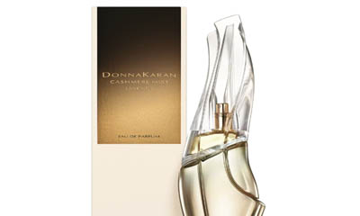Free Donna Karan Cashmere Mist Fragrance