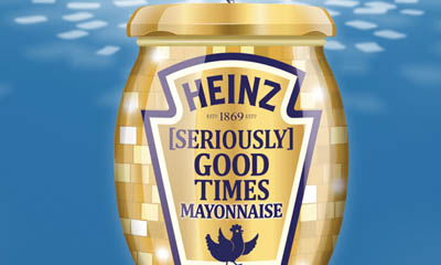 Free Vouchers from Heinz Christmas Daily Giveaway