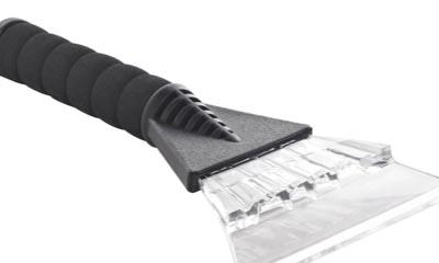 Free Heavy Duty Ice Scraper