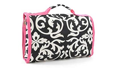 Free Travel Cosmetics Bag