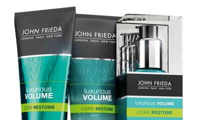 Free Luxurious Volume Core Restore Shampoo
