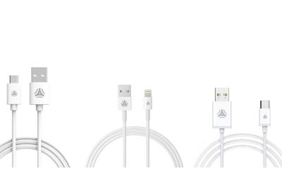 Free USB Charging Cables