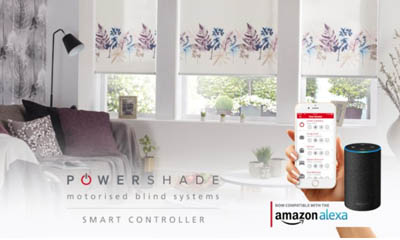 Win £400 worth of Smart Home Technology