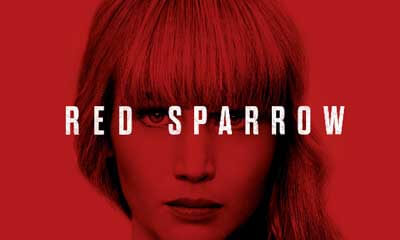 Free Preview Screening of 'Red Sparrow'