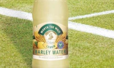 Free Robinsons Personalised Drink Bottle