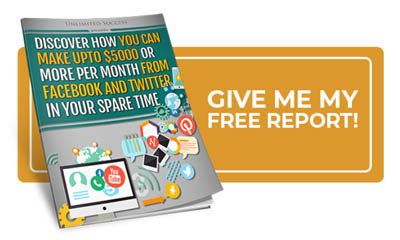 Free How to Make £5,000 from Social Media