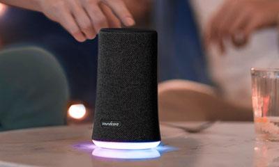 Free Soundcore Flare Bluetooth Speakers